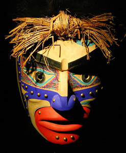 History Museum - Mask 4 (38764549)