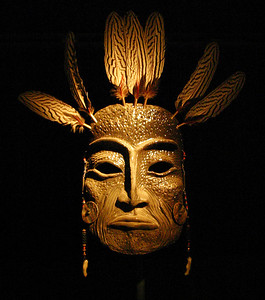 History Museum - Mask 2 (38764547)