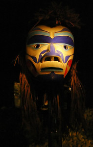 History Museum - Mask 1 (38764546)