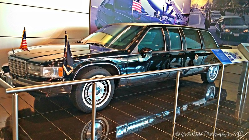 "April 8, 2016<br /> <br /> Presidential Limousine<br /> <br /> William J. Clinton Presidential Library and Museum (first floor)<br />  1200 President Clinton Ave.<br />  Little Rock, AR 72201<br />  Official website: <a href=""http://www.clintonlibrary.gov"">http://www.clintonlibrary.gov</a>"