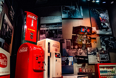 World of Coca-Cola Museum - Atlanta, Georgia