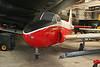 XP640 (M) BAC Jet Provost T.4 c/n PAC/W/16912 Elvington/EGYK 23-05-08