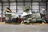 G-BMYP (XL502) Fairey Gannet AEW.3 c/n F.9461 Elvington/EGYK 23-05-08