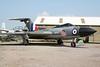 XH767 (E) Gloster Javelin FAW.9 c/n unknown Elvington/EGYK 23-05-08