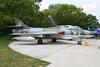 QA10 (N-2) Hawker Hunter FGA.78 c/n 8947 Elvington/EGYK 23-05-08