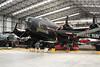 HR792 (NP-F/LV907) Handley-Page Halifax II c/n HR792 Elvington/EGYK 23-05-08