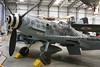 BAPC-240 (1 Green/15919) Replica Messerschmitt Bf.109G c/n unknown Elvington/EGYK 23-05-08