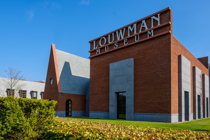 Louwman Automobile Museum