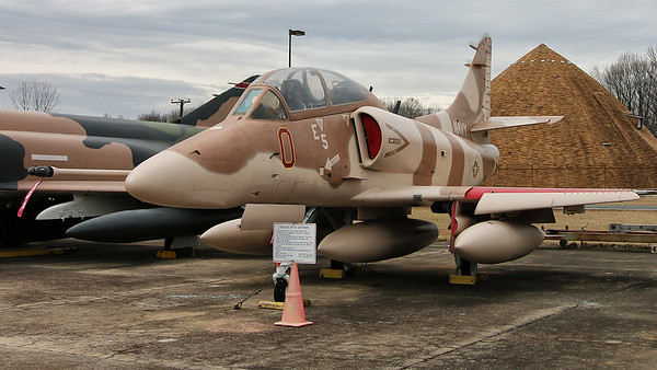 Douglas F-4C Skyhawk