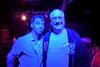 Chino Swingslide & Karl Bradley guest drummer