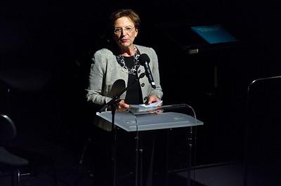 Emilia Müller - Bayerische Sozialministerin