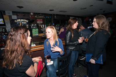 los olvidados - drunk injuns @ the blank club 03/15/2013