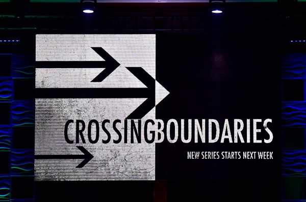 Mount Pisgah UMC 10-14-2018 Worship - Crossing Bounderies