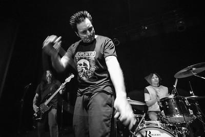 the faction - ribzy - - @the ritz sj 09/10/2016