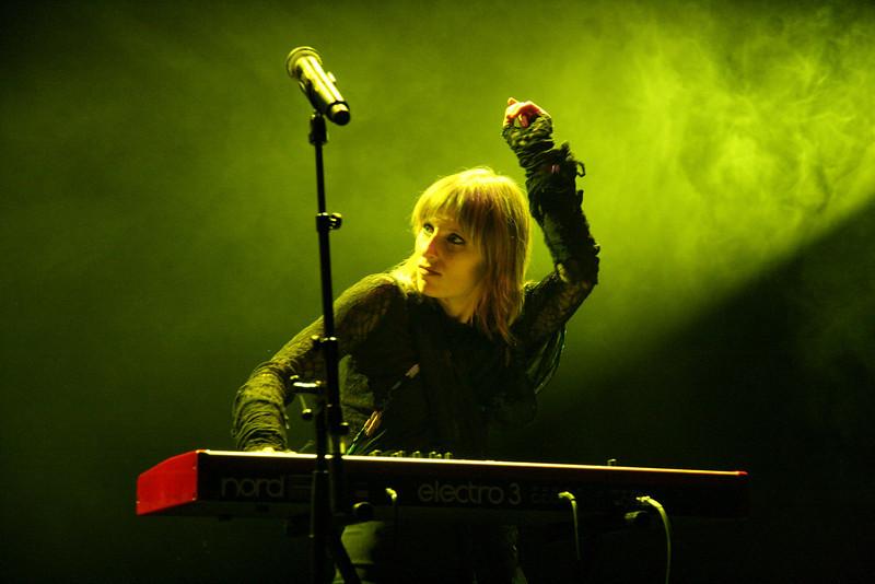 Lucie Rejchrtova