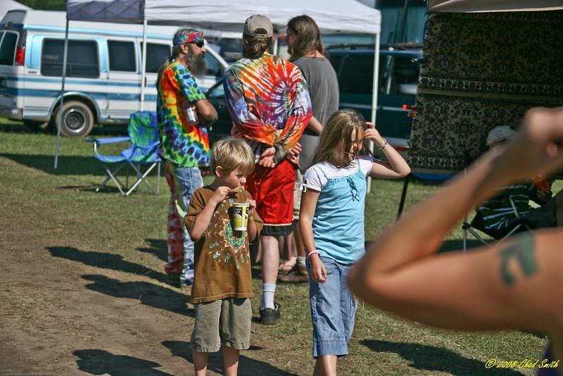 Rothbury Festival 2008 #8_