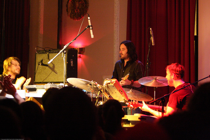 Benevento Russo Duo  © Copyright 2008 Chad Smith All Rights Reserved050