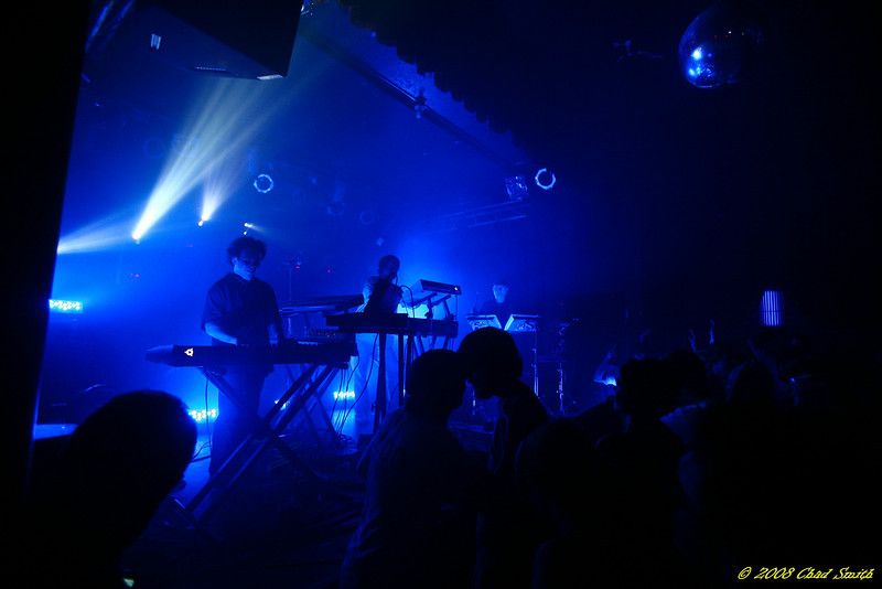 Future Rock And The Glitch Mob @ Martyr\'s  (10 of 60)
