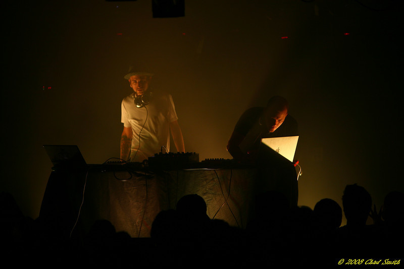Future Rock And The Glitch Mob @ Martyr\'s  (57 of 60)
