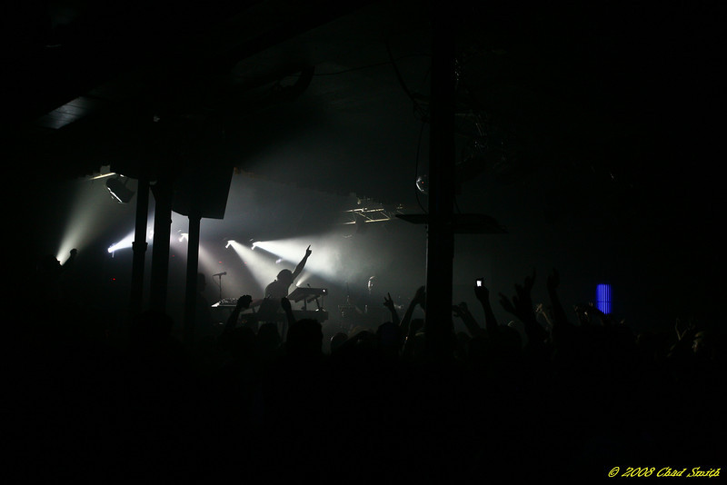 Future Rock And The Glitch Mob @ Martyr\'s  (27 of 60)