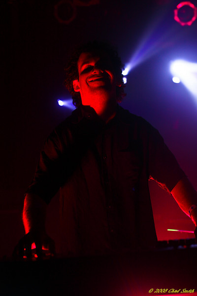 Future Rock And The Glitch Mob @ Martyr\'s  (7 of 60)