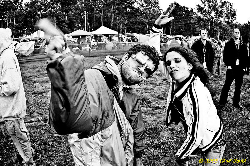Summercamp © Copyright 2008 Chad Smith All Rights Reserved 118