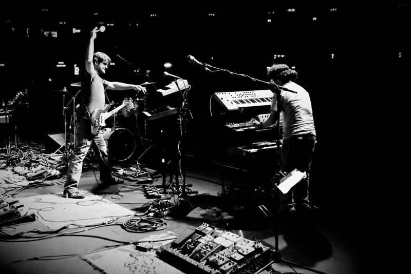 Future Rock @ The Rave _2