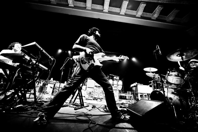 Future Rock @ The Rave _11