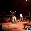 Method Man Red Man - Sunshine stage @ Summercamp 2009_16