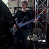 Phil Lesh Warming up
