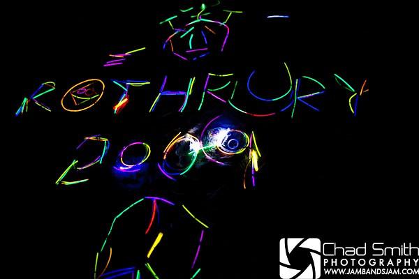 Rothbury night 4 (Saturday)-6-2