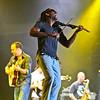 Dave Mathews Band - Michigan- July 2008