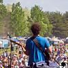 Toubab Krewe - Sunshine Stage @ Summercamp 2009_12