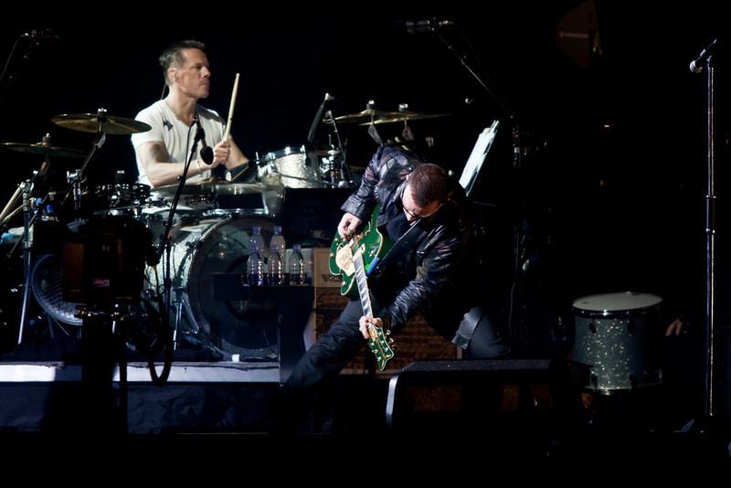 U2 360° Tour Sept 12_21