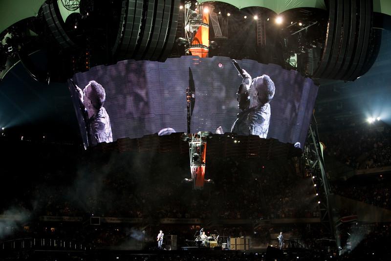 U2 360° Tour Sept 12_10