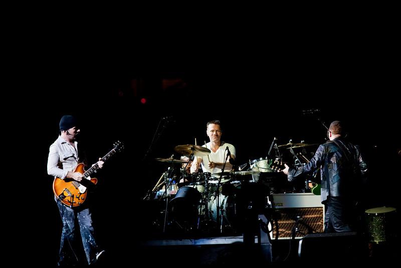 U2 360° Tour Sept 12_22
