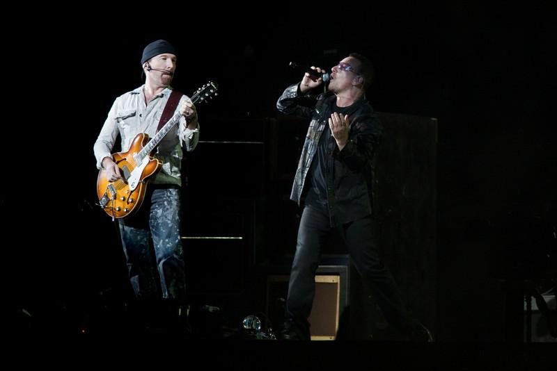 U2 360° Tour Sept 12_5