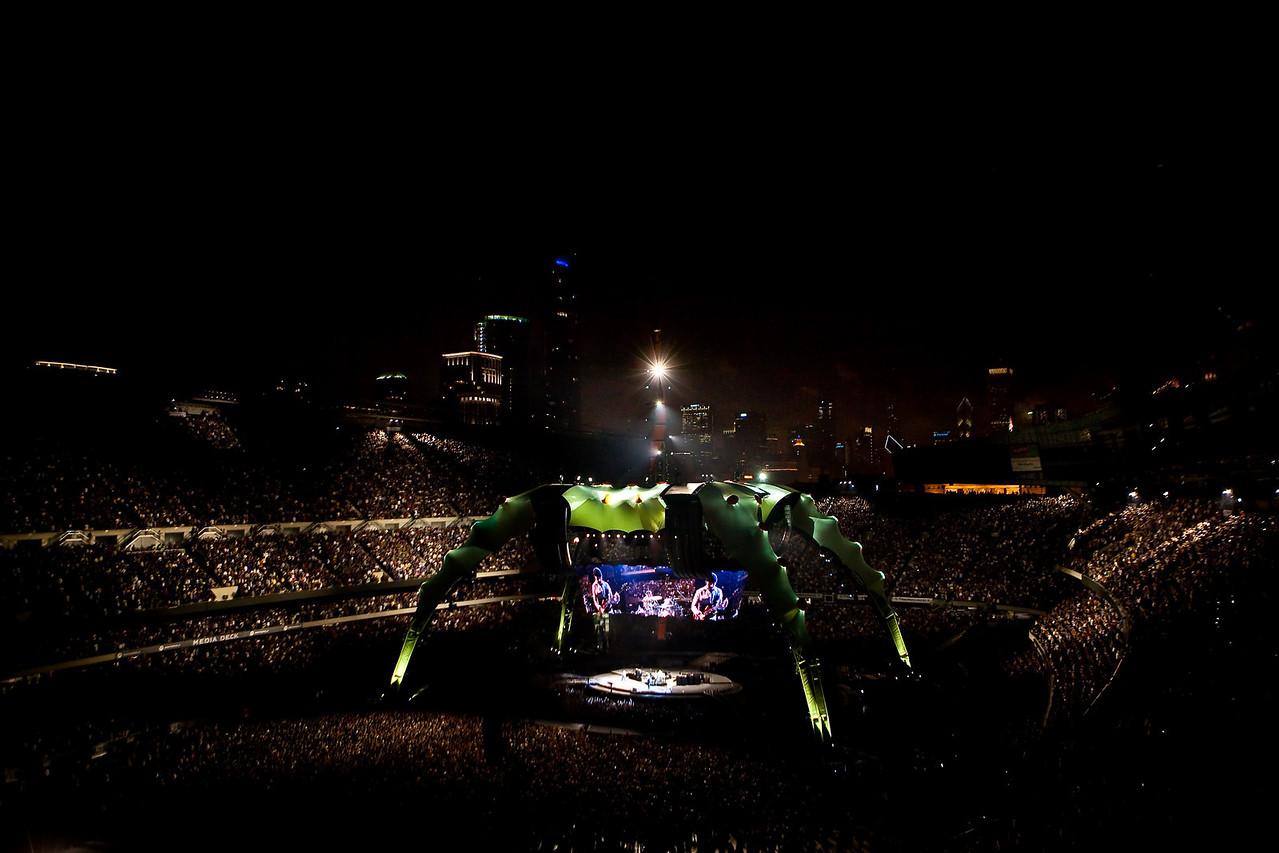 U2 360° Tour Sept 12_43