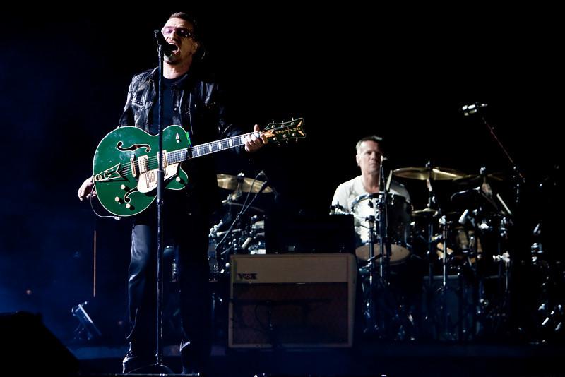 U2 360° Tour Sept 13_21