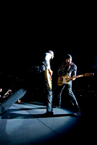 U2 360° Tour Sept 13_35