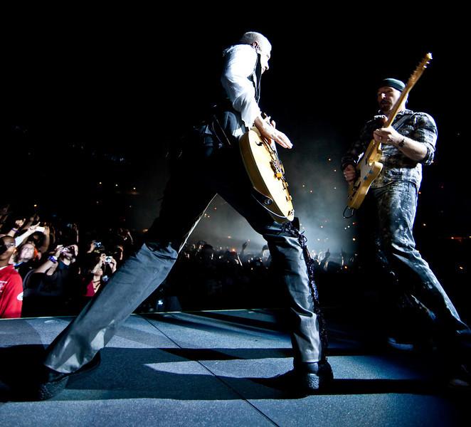 U2 360° Tour Sept 13_34