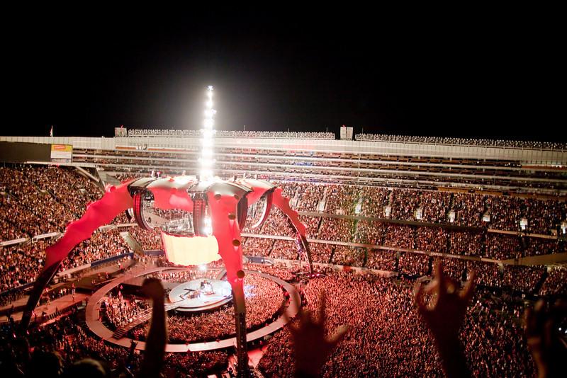 U2 360° Tour Sept 13_51