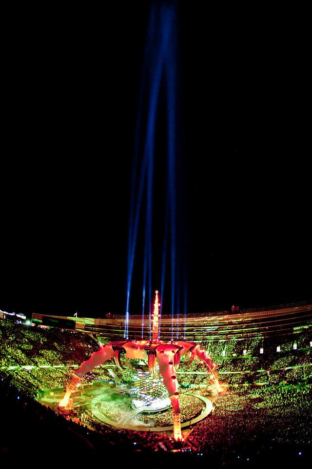 U2 360° Tour Sept 13_44