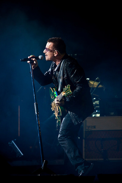 U2 360° Tour Sept 13_26
