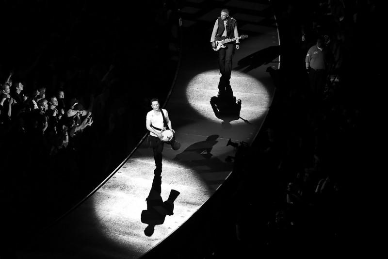 U2 360° Tour Sept 13_45