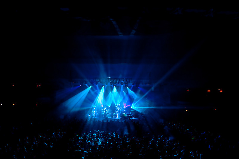 Umphrey's @ The Rave _40