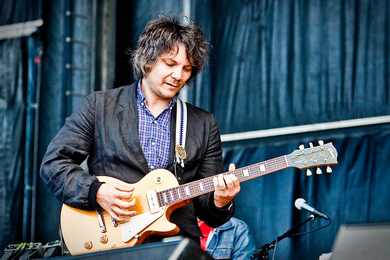 Wilco @ Bonnaroo 2009_1