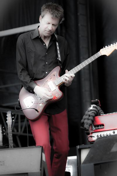 Wilco @ Bonnaroo 2009_10