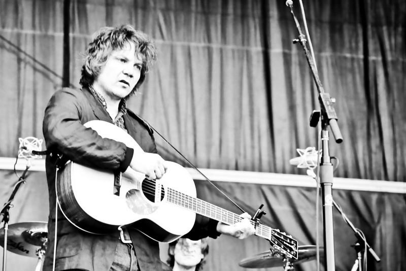 Wilco @ Bonnaroo 2009_13