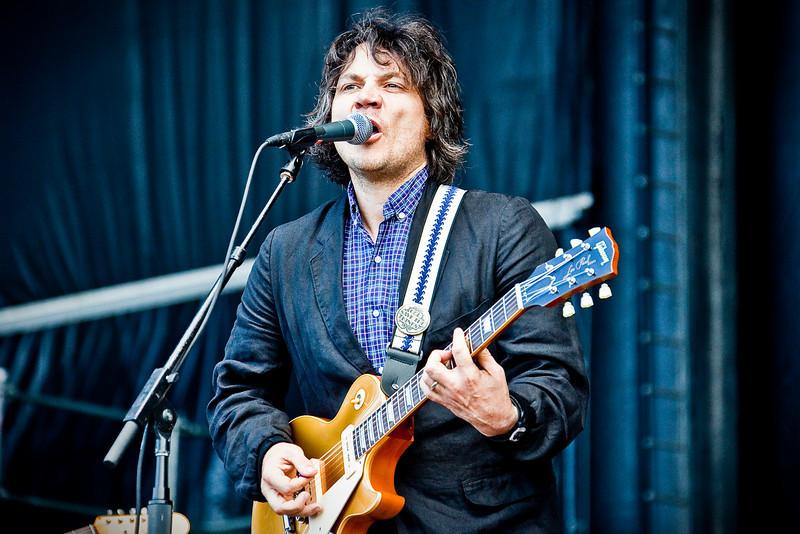 Wilco @ Bonnaroo 2009_3